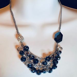 Beautiful Vera Wang Bauble Necklace